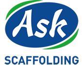 Ask Scaffolding Logo